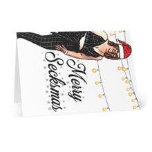 Load image into Gallery viewer, Danielle Secksmas Greeting Cards (8 pcs w/envelopes)