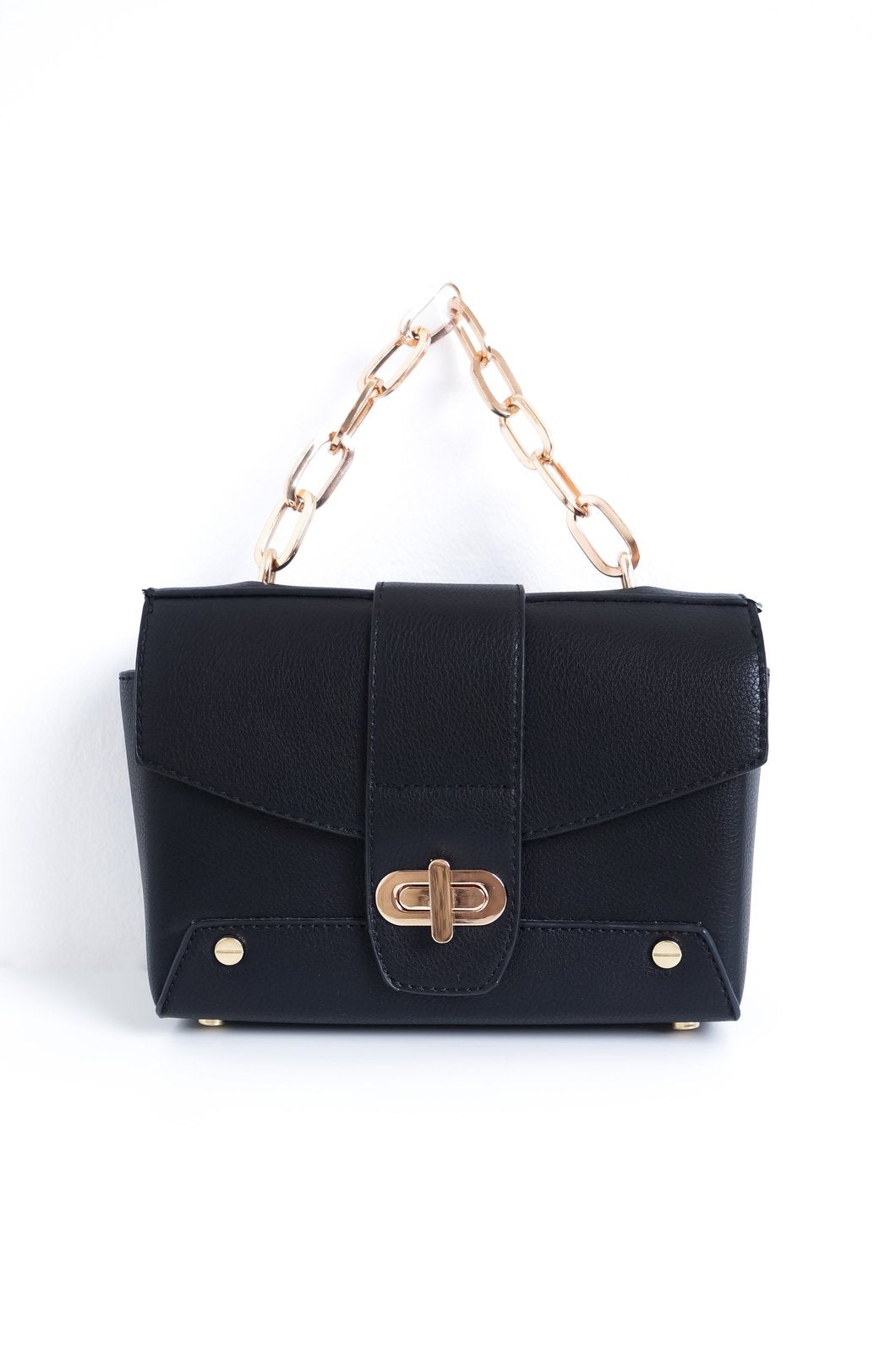 Abigail Black handbag