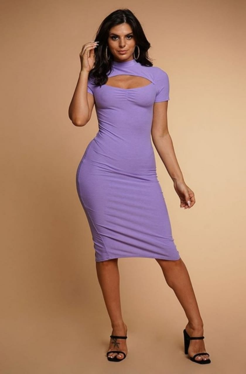 Smooth Talker Dress