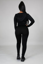 Load image into Gallery viewer, Curves Leggings Set