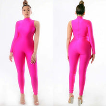 Load image into Gallery viewer, Jersey Knit Jumpsuit