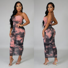 Load image into Gallery viewer, Sherry Tube Dress