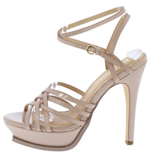 Load image into Gallery viewer, Kami Taupe Heels
