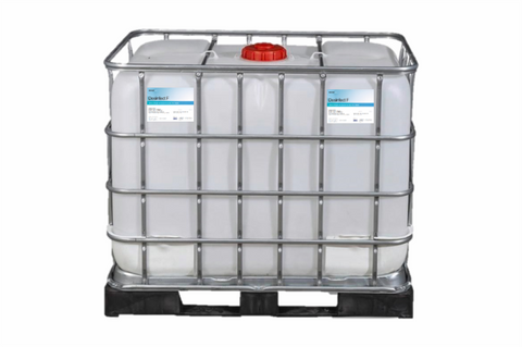 Schuk Desinfect F 1000 L IBC Container