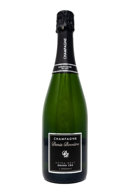 Denis Boviere - Extra Brut - Grand Cru - 750 ml