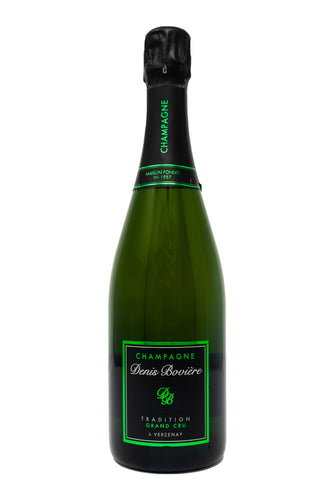 Denis Boviere - Brut - Grand Cru - 750 ml