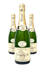 Laden Sie das Bild in den Galerie-Viewer, Dubreuil & Fils - Brut - Blanc de Noirs - 750 ml
