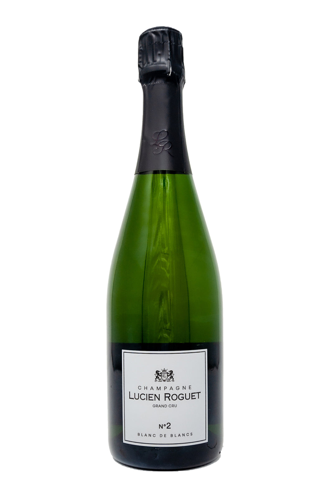 Lucien Roguet - No. 2 - Blanc de Blanc - Grand Cru - 750 ml