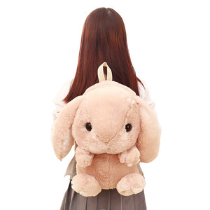 Kawaii Bunny Backpack