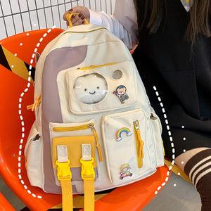 Kawaii Fashion Bag