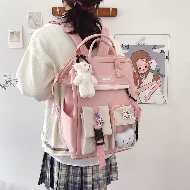 Kawaii Everything Bag