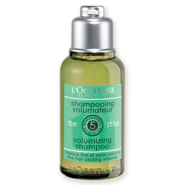 L'Occitane Aromachologie Volumizing Shampoo 75ml