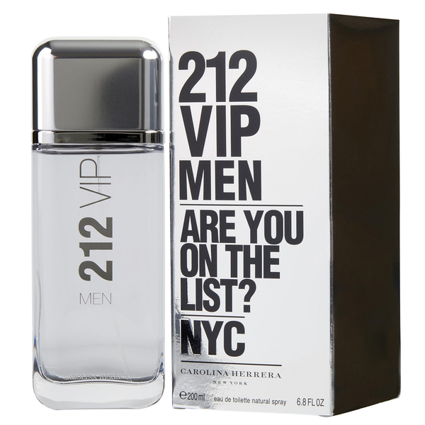 212 VIP by Carolina Herrera 200ml EDT
