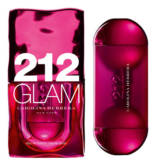 212 Glam by Carolina Herrera 60ml EDT
