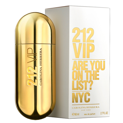 212 VIP by Carolina Herrera 80ml EDP