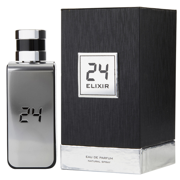 24 Platinum Elixir by Scent Story 100ml EDP