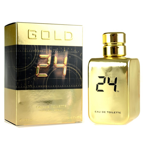 24 Gold by Scent Story 100ml EDT