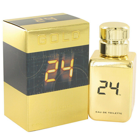 24 Gold by Scent Story 50ml EDT