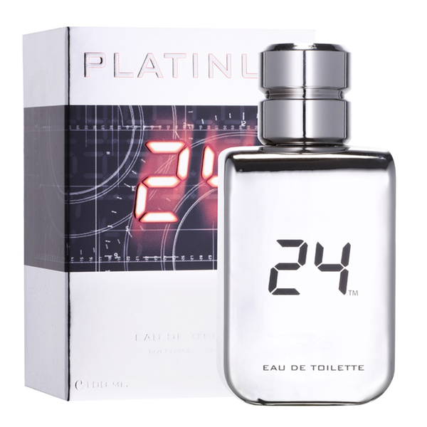24 Platinum by Scent Story 100ml EDT