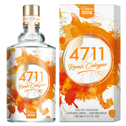 4711 Remix by Maurer & Wirtz 150ml EDC