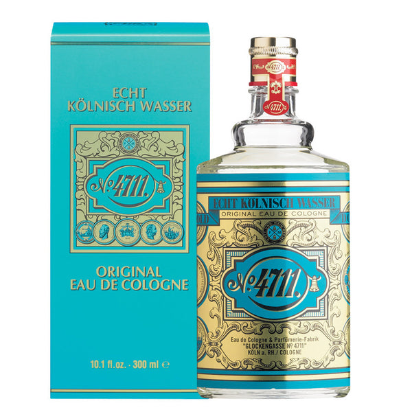 4711 Original Eau De Cologne by Maurer & Wirtz 300ml EDC