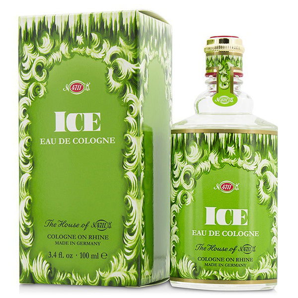 4711 Ice Eau De Cologne by Maurer & Wirtz 100ml EDC