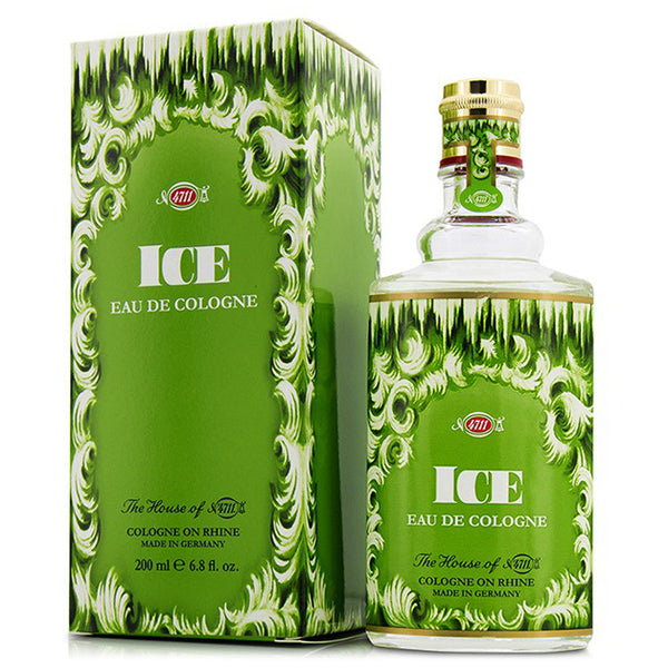 4711 Ice Eau De Cologne by Maurer & Wirtz 200ml EDC