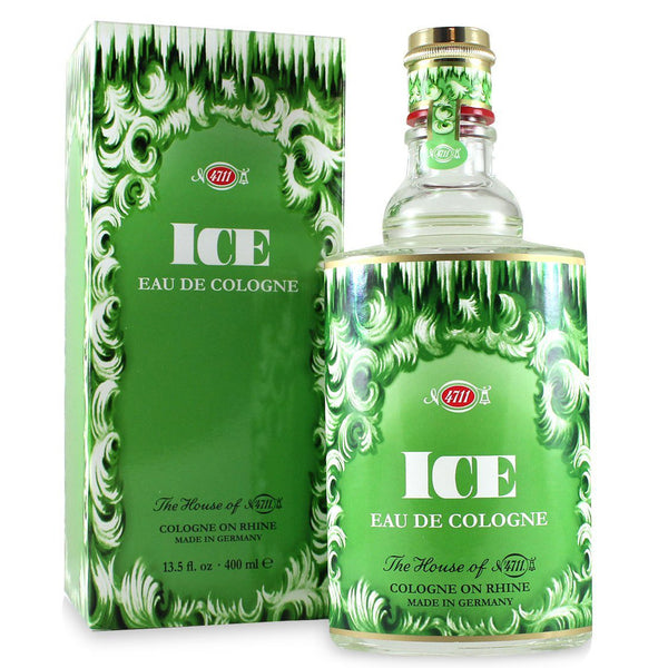 4711 Ice Eau De Cologne by Maurer & Wirtz 400ml EDC