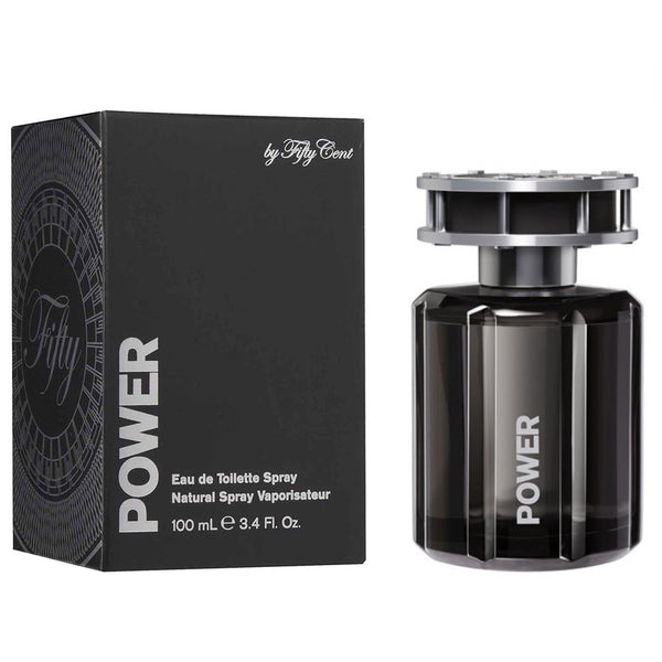 Power by Fifty Cent 100ml EDT