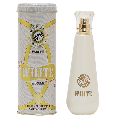 90210 White by Beverly Hills 90210 100ml EDT