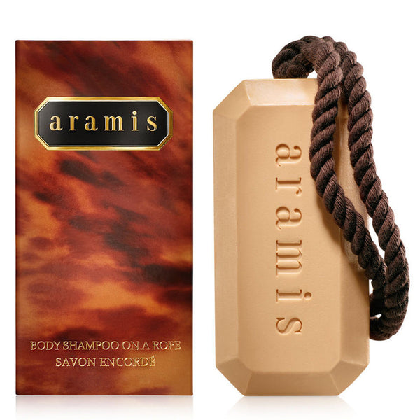 Aramis by Aramis 163g Body Shampoo on a Rope
