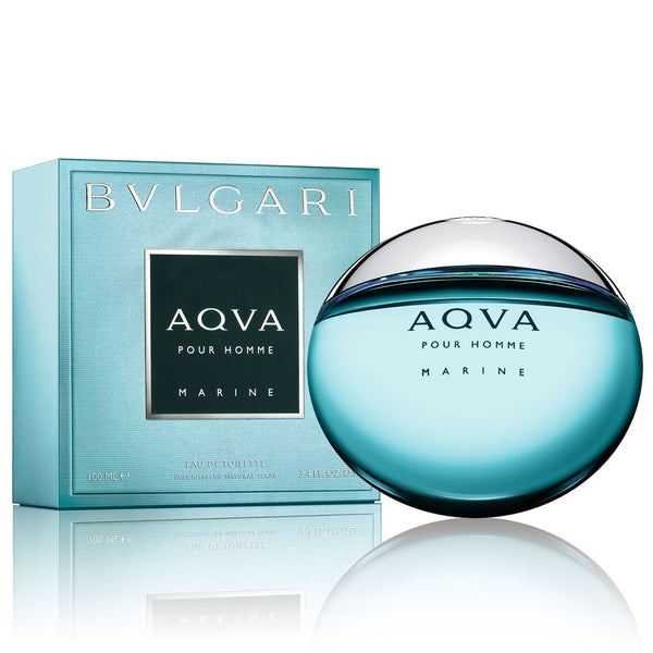 Bvlgari Aqva Marine by Bvlgari 100ml EDT