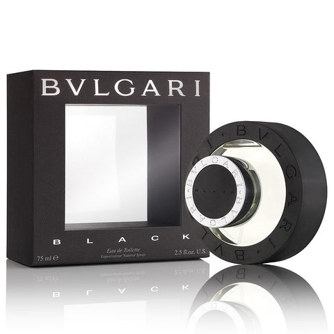 Bvlgari Black by Bvlgari 75ml EDT