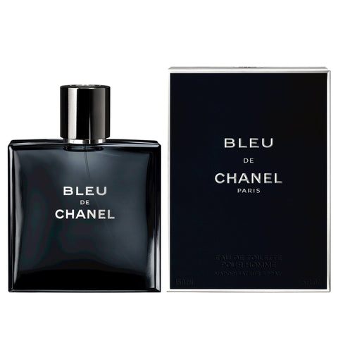 Bleu De Chanel by Chanel 150ml EDT