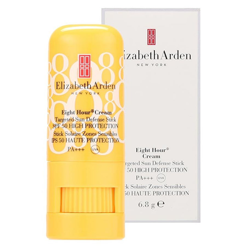 Elizabeth Arden Eight Hour Cream Targeted Sun Defense Stick SPF50 6.8g