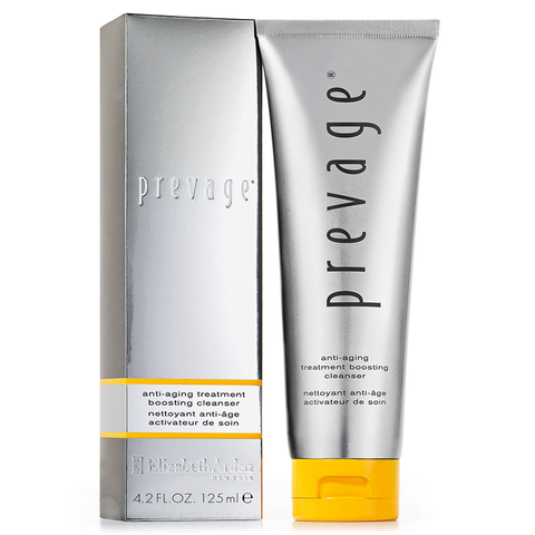Elizabeth Arden Prevage Anti-Aging Treatment Boosting Cleanser 125ml