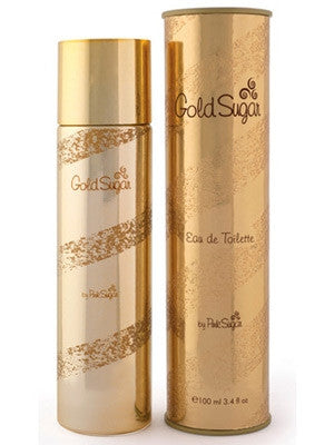 Gold Sugar by Aquolina 100ml EDT
