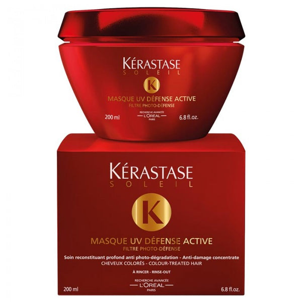Kérastase Soleil Masque UV Défense Active Anti-Damage Concentrate