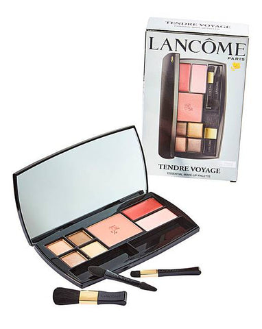 Lancome Tendre Voyage Make-up Palette Set