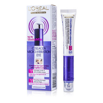 L'Oreal Dermo-Expertise Collagen Micro-Vibration Eye 15ml