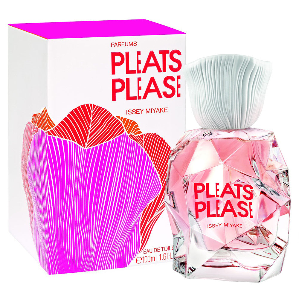 d4e8464ecef76 Pleats Please by Issey Miyake 100ml EDT