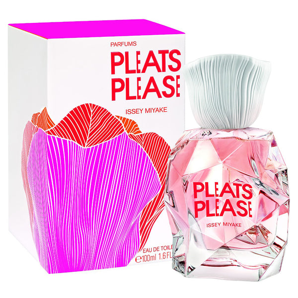 Pleats Please by Issey Miyake 100ml EDT