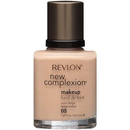 REVLON NEW COMPLEXION FOND DE TEINT FOUNDATION