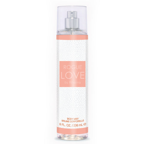 Rogue Love by Rihanna 236ml Body Mist