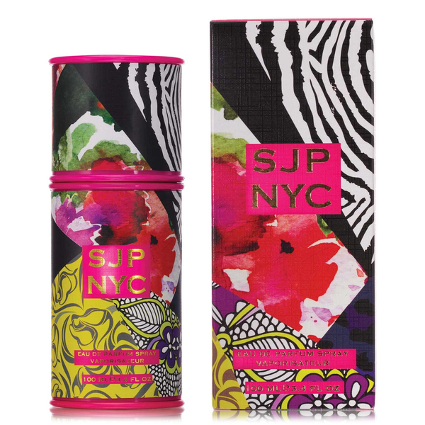 SJP NYC by Sarah Jessica Parker 100ml EDP
