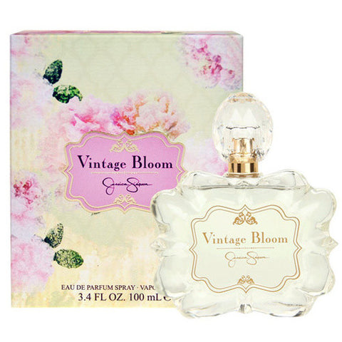 Vintage Bloom by Jessica Simpson 100ml EDP