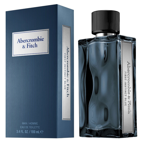First Instinct Blue by Abercrombie & Fitch 100ml EDT