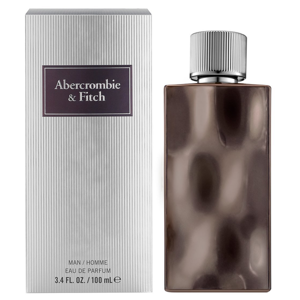 First Instinct Extreme by Abercrombie & Fitch 100ml EDP