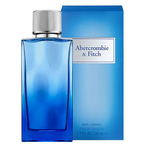 First Instinct Together by Abercrombie & Fitch 100ml EDT