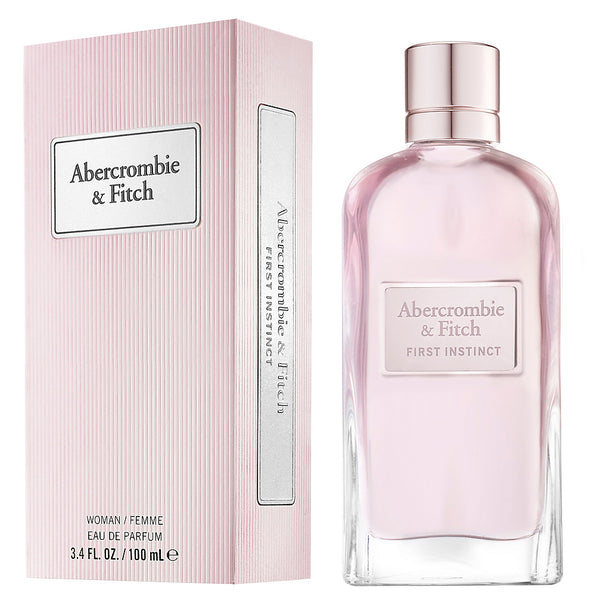 First Instinct by Abercrombie & Fitch 100ml EDP